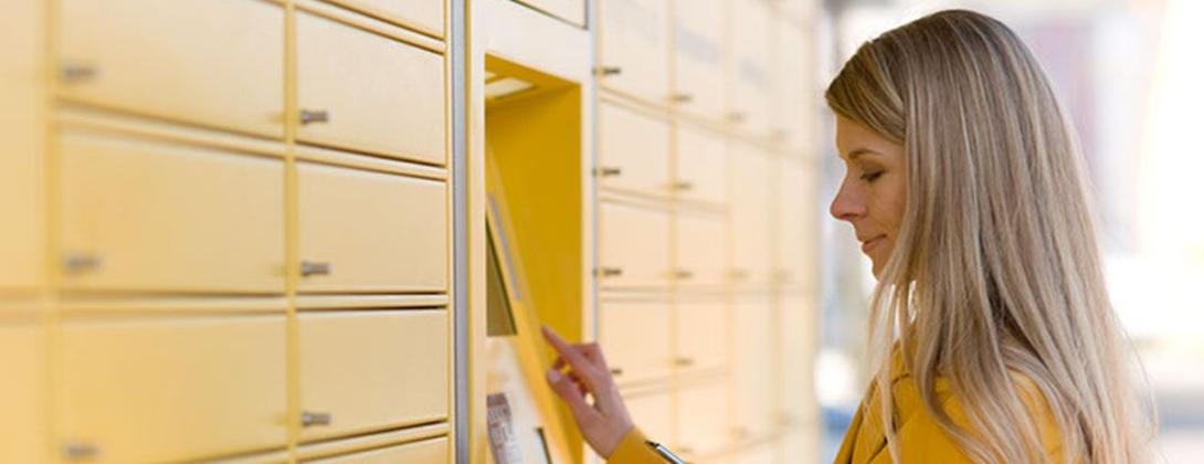 InPost Courier Delivery